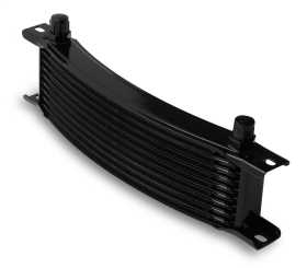 Temp-A-Cure™ Curved Oil Cooler