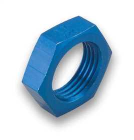 Aluminum AN Bulkhead Nut