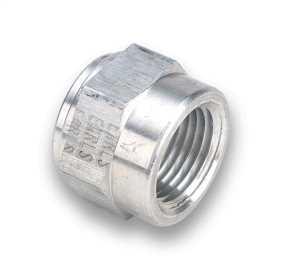 Aluminum NPT Weld Fitting