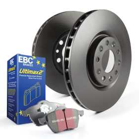 S20 Kits Ultimax and Plain Rotors