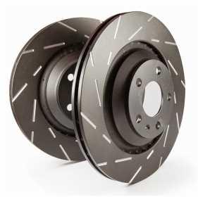 USR Series Sport Slotted Rotor