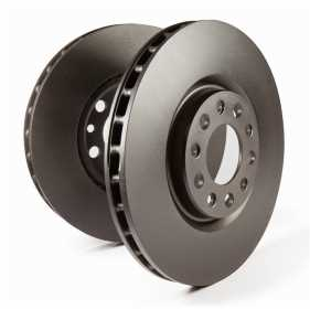 RK Series Directional Rotor
