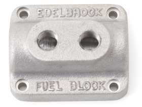 Fuel Distribution Block