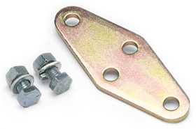 Performer Series Throttle Cable Plate Kit 1495