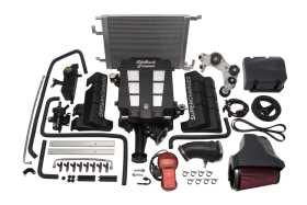 E-Force Stage-1 Street Systems Supercharger 1536