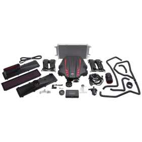 E-Force Stage-1 Street Systems Supercharger 1556