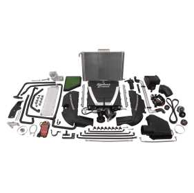 E-Force Stage-1 Street Systems Supercharger 1562
