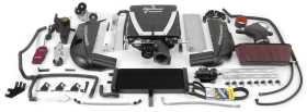 E-Force Stage-2 Track Systems Supercharger System 1591