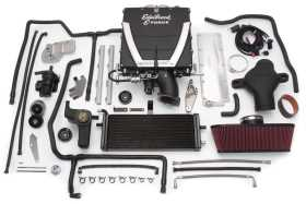 E-Force Stage-3 Pro Tuner Systems Supercharger Kit 1592