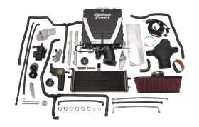 E-Force Stage-3 Pro Tuner Systems Supercharger Kit 1595