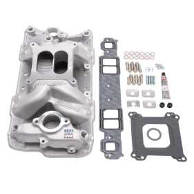 Performer RPM Air-Gap Intake Manifold Installation Kit