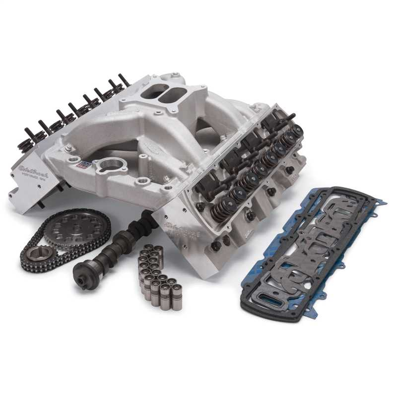 Power Package Top End Kit 2058