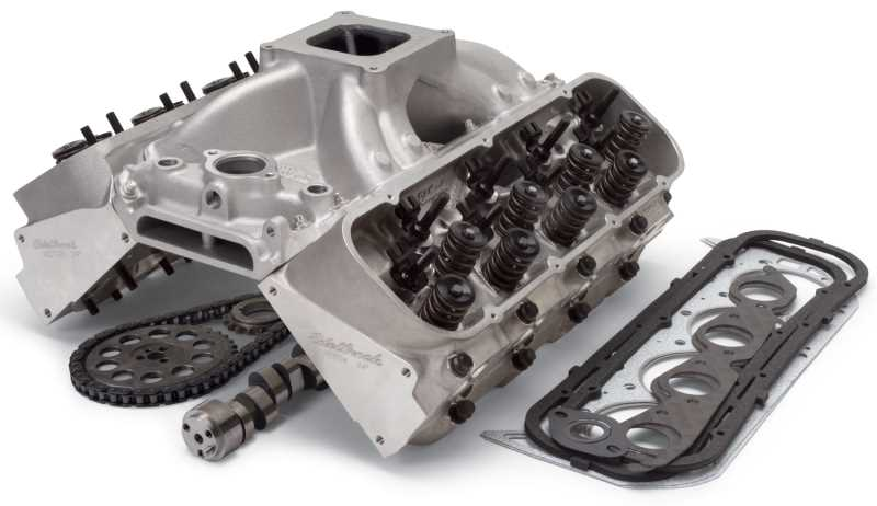 Power Package Top End Kit 2089