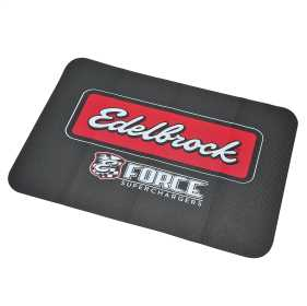 E-Force Supercharger Fender Cover
