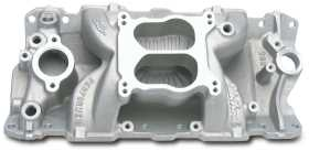 Performer Series Air-Gap Intake Manifold