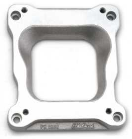 Competition Q-Jet Carburetor Adapter