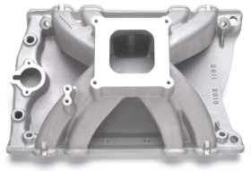 Victor 455 Olds Intake Manifold