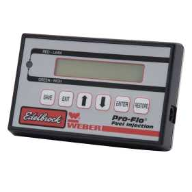Pro-Flo EFI Systems Calibration Module