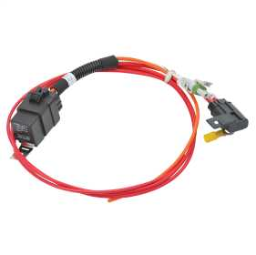 Fuel Pump Harness And Relay Kit