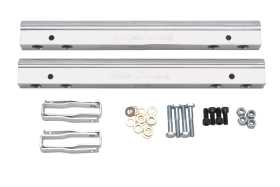 Victor E EFI Series Fuel Rail Kit
