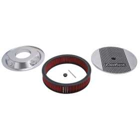 Elite Series Aluminum Air Cleaner
