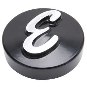 E-Logo Air Cleaner Nut