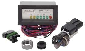 Performer Series Air/Fuel Ratio Monitor
