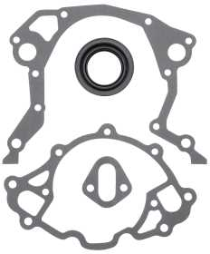 Timing Cover Gasket And Oil Seal Kit