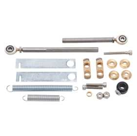 Performer Series Progressive Throttle Linkage Kit