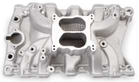 Performer RPM Olds 350 Intake Manifold