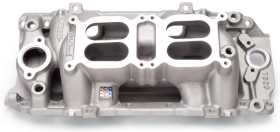 RPM Air-Gap Dual-Quad Intake Manifold
