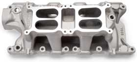 Performer RPM Dual-Quad Air-Gap Intake Manifold
