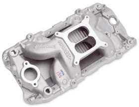 RPM Air-Gap 2-0 Intake Manifold