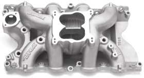 Performer RPM Air-Gap 460 Intake Manifold 7566