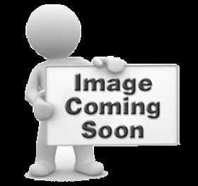 Accu-Drive Camshaft Gear Drive