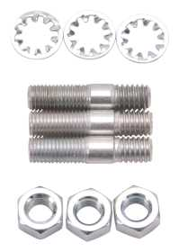Carburetor Stud/Nut/Washer Kit