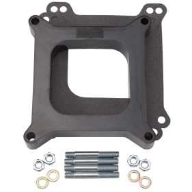 4-Barrel Carburetor Spacers