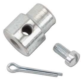 Throttle Rod Shoulder Stud