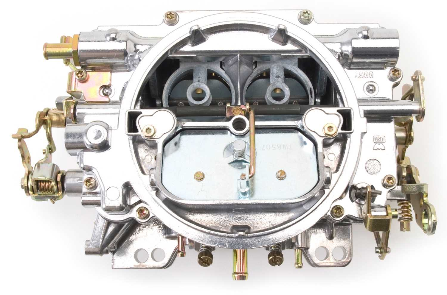 Edelbrock Performer Series Carburetor 9962 9962