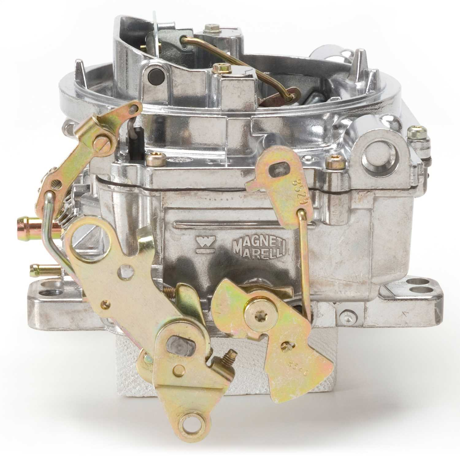 E-Force Enforcer Supercharger Carburetor - Ntyce Motorsports