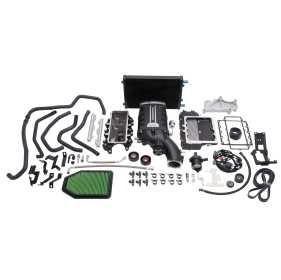 E-Force Stage-1 Street Systems Supercharger 15270