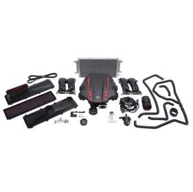 E-Force Stage-1 Street Systems Supercharger 15560