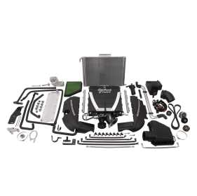 E-Force Stage-1 Street Systems Supercharger 15620