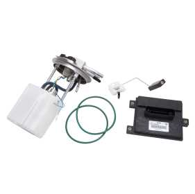 Supercharger Supplemental Fuel Pump Kit