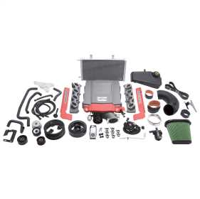 E-Force Stage-2 Track Systems Supercharger System 15701