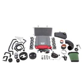 E-Force Stage-3 Pro Tuner Systems Supercharger Kit 15702