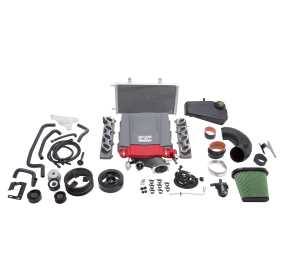 E-Force Stage-3 Pro Tuner Systems Supercharger Kit 15712