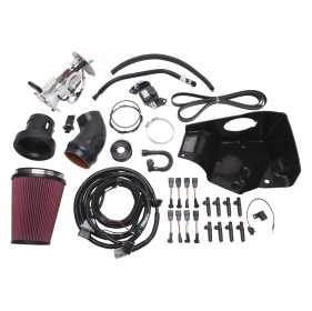 E-Force Stage-2 Track Systems Supercharger Upgrade Kit