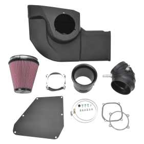 E-Force Competition Air Intake System 15811