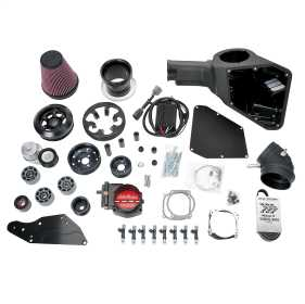E-Force Stage-2 Supercharger Upgrade Kit
